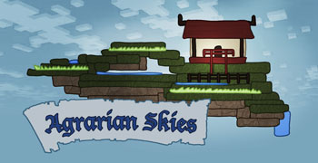 FTB Agrarian Skies Server